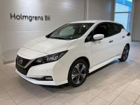 Nissan Leaf Privatleasing 24mån