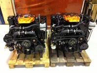 Mercruiser 350 MPI Alpha Komplett Motor
