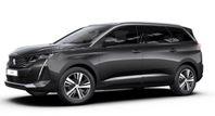 Peugeot 5008 Allure PT 130 Aut Facelift 7sits