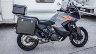 KTM 1290 SUPERADVENTURE 2021, Alu väskor inkl väskhållare
