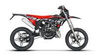 Beta RR Motard 50cc Eu5 2021