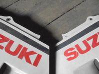 Suzuki el chassi motordelar