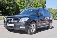Mercedes-Benz GLK 220 CDI 4MATIC BlueEFFICIENCY 7G-Tronic 17