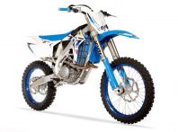 TM Racing MX 250 Fi Twin Pipe