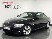 BMW 325 d Cab Hardtop M Sport, Comfort 204hk