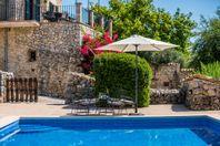 Privat familjevilla på Mallorca