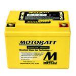 Batteri MC / ATV