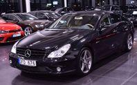 Mercedes-Benz CLS 55 AMG V8 5G-Tronic 63OPT* 476hk