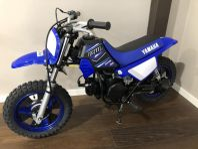 Yamaha PW50