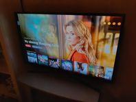 Samsung 40 tum smart tv
