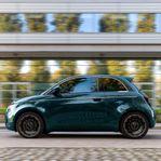 Fiat 500 e Icon Privatleasing