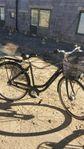 Damcyke crescent28 och herr cykel 27 tum