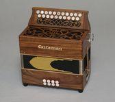 """Nya Castagnari """"Studio"""" 2-köriga durspel"""