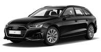 Audi A4 Avant 40 TFSI 204 Q AUT FÖRETAGSPRIS INKL ALPINPKT