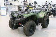 Yamaha Kodiak 450 Traktor A