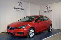 Opel Astra 5d Business Elegance P145+
