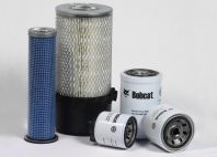 Bobcat filterkit, Billigt 08-56489960