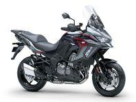 Kawasaki VERSYS 1000 S NYHET