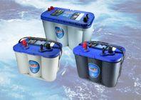Optima Marinbatterier till superpriser