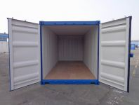 Nya och beg containers 8 - 40ft Eskilstuna