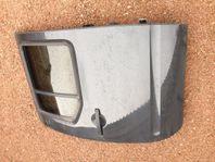 Nissan Navara 2006 delar