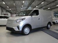 Maxus e-Deliver 3 4,8m3 52,5 kWh - 342km räckvidd