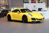 Porsche 911 991 Carrera 4 GTS PDK