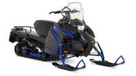 Yamaha Transporter Lite 400 - Kampanj Nyhet 2021