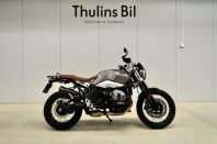 BMW Motorrad R Nine T Scrambler 1200