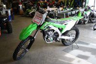 Kawasaki KX450F -18
