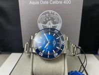 Oris Aquis Date Calibre 400 Inhouse 43.5mm Nyhet