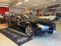 Maserati Quattroporte Diesel Automat 275hk 2890mil
