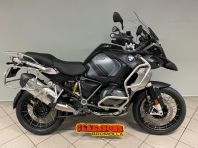 BMW R 1250 GS Adventure Triple Black