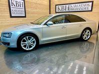 Audi A8 3.0 TDI V6 quattro TipTronic 250hk (NYBES UA)