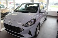 Hyundai i10 1.0 MT5 Essential