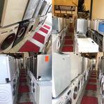 Kungälvs vitvaror ( tvättmaskin,torktumlare (rea 15%)