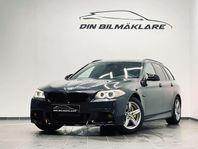 BMW 530 d Touring M-Paket Automat Kamkedja 245hk