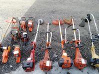Trädgårdsmaskiner & Delar Brostagrav i ö-vik