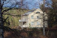 Lägenhetshus vid Klarälven, Höljes, Torsby ko