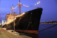 10372: Hotell Loginn - Fartyget M/S Kronprinesse Märtha