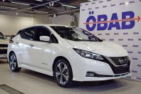 Nissan Leaf Privatleasing fr. 2 999kr/mån Vinterhjul+Service
