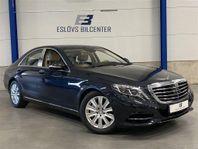 Mercedes-Benz S 500 455 HK 9G-Tronic / Soft Close /
