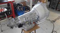 GM TH400 Växellådor