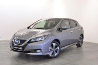 Nissan Leaf Tekna 40 kWh 150hk