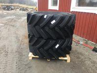 NYA Traktor däck