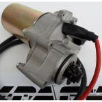Startmotor Fyrhjuling ATV 50-125cc underliggande