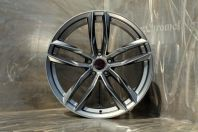 "20"" 10 spoke fälgar ant/Polish A6 Allroad 15-"