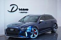Audi RS6 B&O ALPINPAKET MOMS FRÅN 7500KR INK FÖRSÄKRING