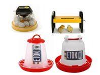 Äggkläckningsmaskin med tillbehör Mini II Eco