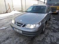 Saab 9-5 2.0t KOMBI 2004 Automat 1 ägare